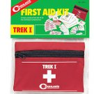 Coghlan's First Aid Kit STREK I No 9801 ( 27 useful components in nylon case ) N