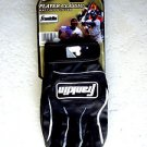 Franklin Batting Gloves Player classic adult L Black and grey white 10246F4 NEW