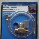 Camco RV pump converter winterizing kit 36643 Fast Easy New outdoor camping wate