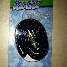 Bell Riderz Rock 'N Lock BLUE color LIGHT AND COMPACT ! bicycle combination NEW