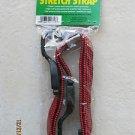 "COGHLAN'S STRETCH STRAP 40 "" 101 CM - Plastic Coated Steel Wear Resistance 0753"