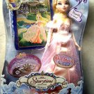 SWAN PRINCESS Doll Book Tiara Majestic Gown MGA Storytime Collection Storybook