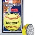 Soft Strike Fabric Teeball Franklin GREEN tee ball hand baseball OFFICIAL 1944