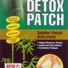 Chikusaku Bamboo Vinegar Super Detox Patches - 32 sets Value pack Remove toxin N