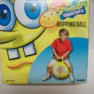Franklin NICKELODEON SPONGEBOB squarepants HOPPING BALL # 11724 hop toy kids NEW