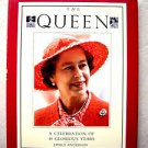 The Queen A Celebration of 40 Glorious years - Janice Anderson 0873913001 HC Lik