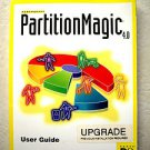 Powerquest PartitionMagic 4.0 User Guide Partition Magic book Manual Version 1