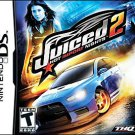Nintendo DS Juiced 2 Hot Import Nights Nintendo DS Kid game Juiced2 NEW (SEALED)