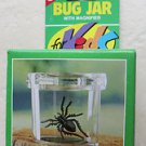 COGHLAN'S Bug Jar With Magnifier for kids no. 0226 Catch bugs and other insects