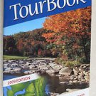 2009 edition AAA New York Tour Book travel tip map discount attraction hotel inf