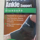 Tru-Fit Ankle Support Standard Left or Right ankle by BD One size 483733 tru fit