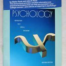Succeed in by Walter Pauk and John P. Fiore Psychology Second Edition Bernstein
