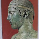 Delphi - Sanctuaries and museums in Greece ORPHEUS Edition English Photron Book