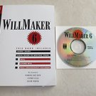 WillMaker 6 for Windows and Macintosh Users's Guide by Attorneys Repa Will Maker