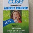 ONE Nasal Ease Homeopathic allergy Reliever 0.18 oz ( 200 Dozes ) Nalsal spray NEW