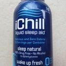 iChill Liquid Sleep Aid Wake Up SLEEP NATURAL Fresh 8 fl. oz 16 Servings Bottle