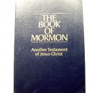 The book of Mormon Another Testament of Jesus Christ Translated by Joseph Smith