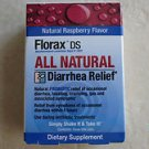 Florax DS all natural Diarrhea Relief Dietary Supplement ( 3 of 5 ml vials ) 4hr