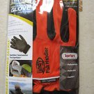 Lindy Fish Handling Glove Right Hand AC951 Large XL L Orange Super Fabric protec