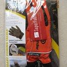 Lindy Fish Handling Glove LEFT Hand AC950 Large L Orange Super Fabric protect NE