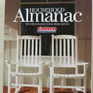 Household Almanac Costco wholesale book 2008 Edition Tips for everyday living fr