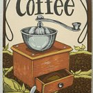 Coffee book by J. Gill Brockenbrough, Jr. & Peter Coe First Colony Potpourri Pre