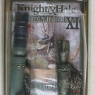 Knight and Hale Call Deer Magic ULTIMATE WHITETAIL XI DVD calling kit KH5103 NEW