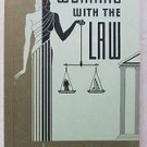 Working with the Law by Raymond Holliwell PB book 13 th printing 1992 Church and