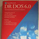 DR DOS 6.0 Digital Research Operating System for Personal Computers User Guide