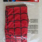Disguise Classic Spider-man  red & black child gloves Age 4+ Spiderman Spider m