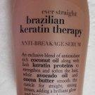 Ever Straight Brazilian Keratin Therapy Anti-breakage serum 100 ml / 3.3 fl oz N