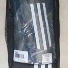 New Adidas Performance BLACK / WHITE Soccer Guards Protection Gear Shin XL adi c