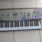 Casio Keyboard Piano LK-300 TV  Key Lighting System LK300TV USB port SD memory s