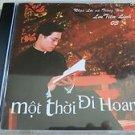 """CD """" Mot Thoi Di Hoang """" Nhac loi va tieng hat cua Linh muc Tien Linh vietnamese"""