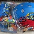 Coby skateboard child helmet combo pack small Age: 5 - 8 Knee elbow pads kidzamo