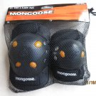 Mongoose Gel Knee and Elbow Pads / Superior Gel for EXTREME Protection MG506-3 N