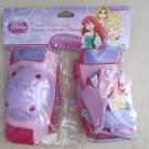 Disney Princess Protective Gear ( Knee / Elbow and Gloves ) pads 7030643 castle