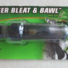 Primos Hunting DEER BLEAT & BAWL Deer Call 702 early Bow hunting bucks and does