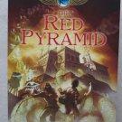 The Red Pyramid Rick Riordan Scholastic BOOK 1 children book 9780545398268 NEW b