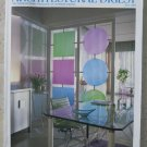 ARCHITECTUARAL DIGEST July 2003 The international magazine of interiior design l