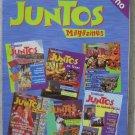 Prentice Hall JUNTOS Magazines Uno ISBN : 0134156056 imexico San Juan 1997 Like