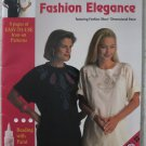 Fashion Elegance LIQUID BEADS designs by Kim Ballor PLAID 8 pages of easy to use