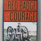 The Red Badge of Courage by Stephen Crane 0760716048 Barnes & Noble paper back b