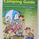 Coghlan's First Time Camping Guide No. 1025 shopping check list TENTS OUTDOORS n