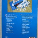 REEVES Fine Water Colours Complete Painting Set Aquarelles Fines NEW 8212142 art