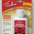 Tink's Wind Direction Indicator WIND CHASER detector strap included .15 grams NE