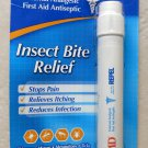 Mosquito Insect Bite Stop Itching Pain Relief Stick Analgesic BiteMD First Aid
