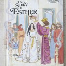 The Story of Esther AN Alice in BibbleLand storybook Hard Cover book by Alice Jo