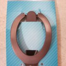 Goody Ouchless Flex No Metal 1 ct Comfort Barrette 09291 BROWN girl hair women g