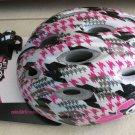 Skelanimals Helmet Value pack Child 5+ with Horn Protect children girl cute dark